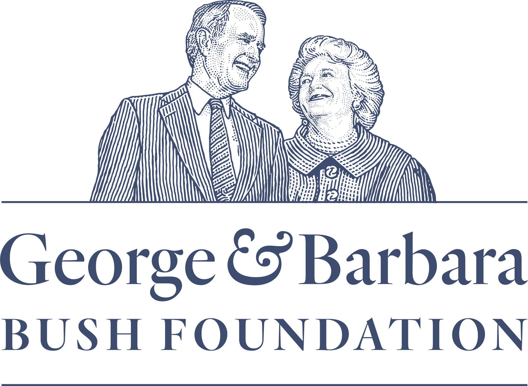 George & Barbara Bush Foundation