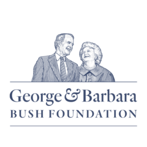 WTAW: Transition Of What Is Now Called The George And Barbara Bush Foundation