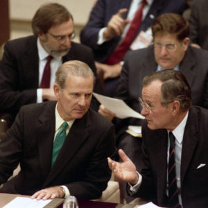 FOUR YEARS THAT CHANGED THE WORLD—1989—ENDING THE COLD WAR