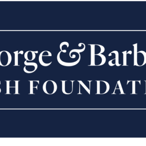 Update from the George & Barbara Bush Foundation