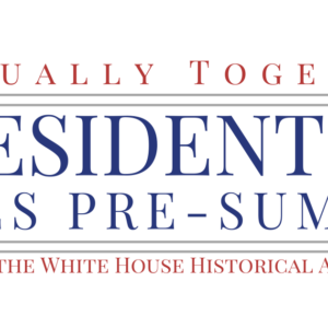 Virtually Together Presidential Sites Pre-Summit