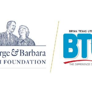The 2020 George Bush High School Public Service Scholarship Recipients Selected