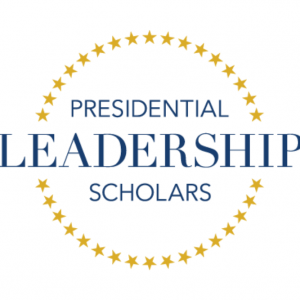 Applications to join the Presidential Leadership Scholars Program Class of 2022 now open